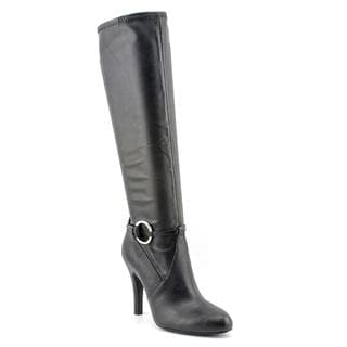 INC International Concepts Women's 'Tracy' Man-Made Boots (Size 5.5)