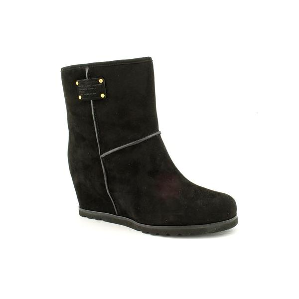 Marc By Marc Jacobs Women's '616694' Regular Suede Boots (Size 11)