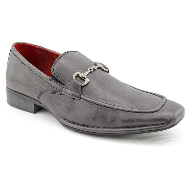 Robert Wayne Men's 'Brock' Synthetic Dress Shoes