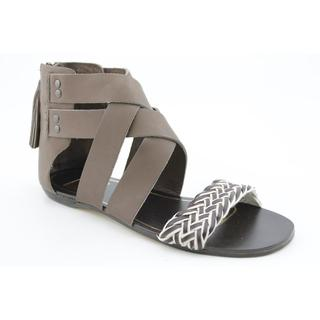 Dolce Vita Women's 'Eliza' Leather Sandals (Size 8)