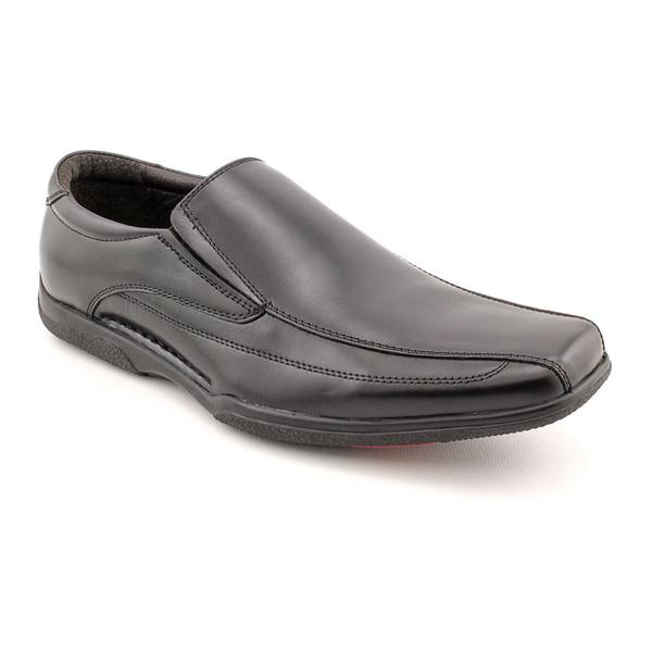 Robert Wayne Men's 'Lars' Leather Dress Shoes