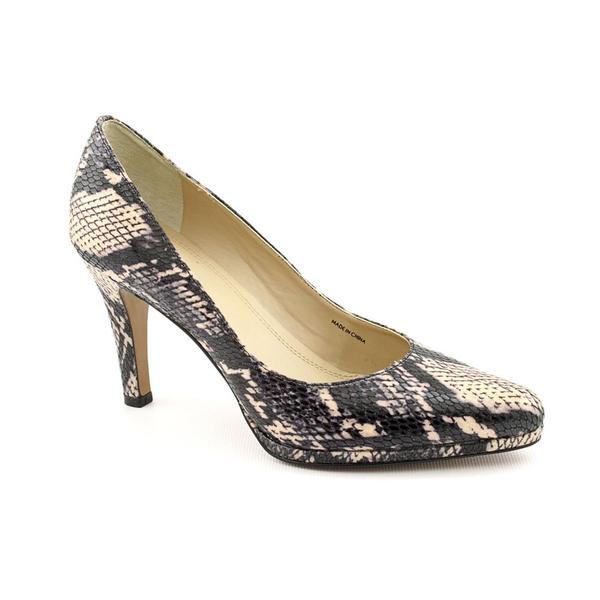 Ellen Tracy Women's 'Carlton' Basic Textile Dress Shoes (Size 8.5)