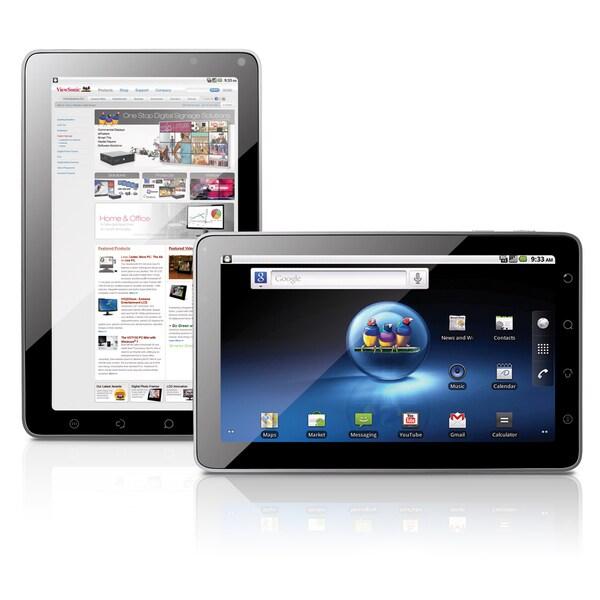 "Viewsonic ViewPad 7 7"" Android Tablet (Refurbished)"