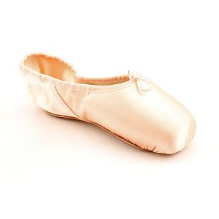 Capezio Women's 'Glisse' Synthetic Athletic Shoe (Size 4.5)