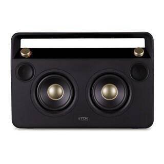 TDK A73 Wireless Boombox 2 Speaker