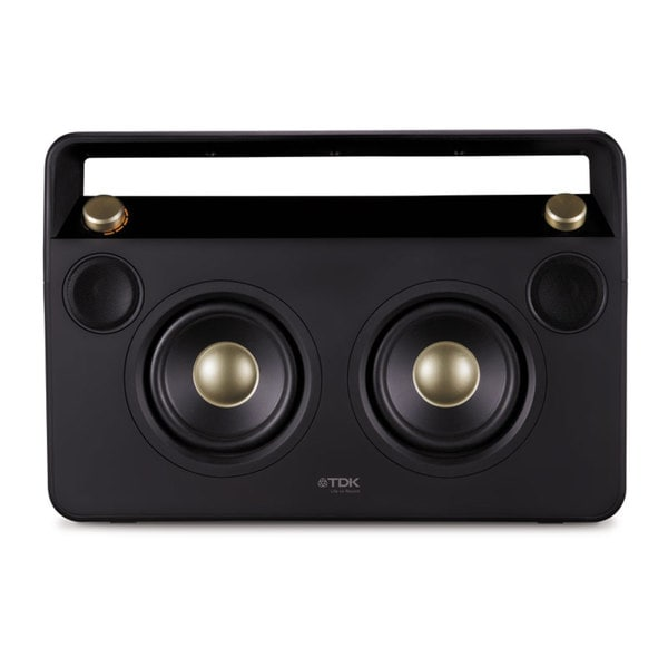 TDK A73 Wireless Boombox 2 Speaker