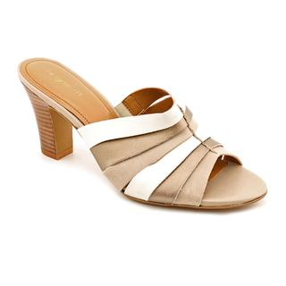 Easy Spirit Women's 'Quinda' Leather Sandals (Size 9)