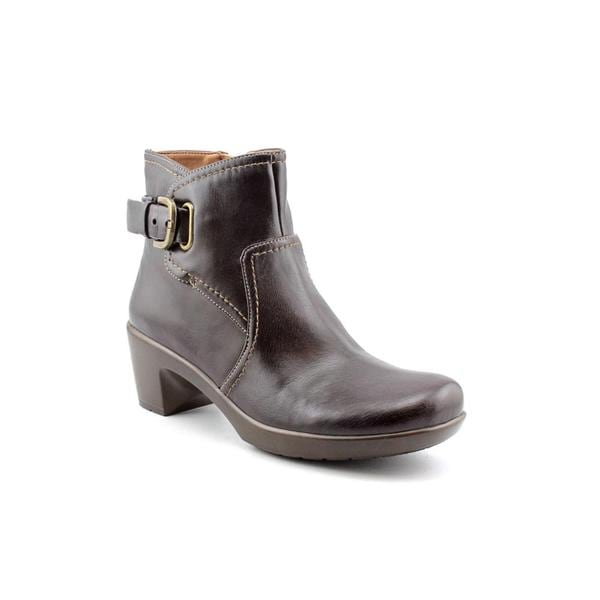 Easy Spirit Women's 'Joanny' Faux Leather Boots - Narrow (Size 9.5)