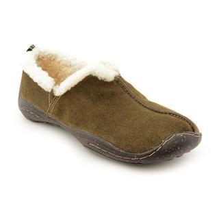 Jambu Women's 'Wyndham' Regular Suede Casual Shoes (Size 8)