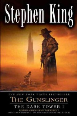 The Gunslinger (Paperback)