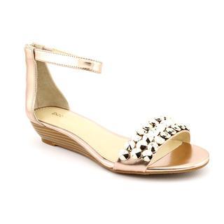 Enzo Angiolini Women's 'Karezza' Man-Made Sandals