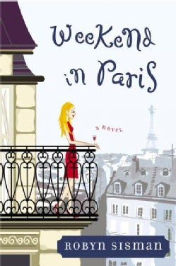 Weekend in Paris (Paperback)