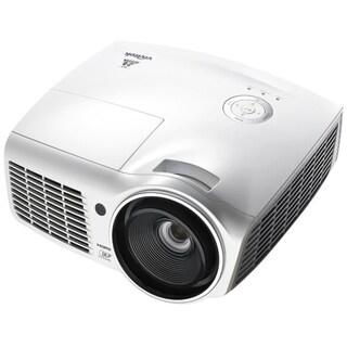 Vivitek D803W-3D 3D Ready DLP Projector - 720p - HDTV - 16:10
