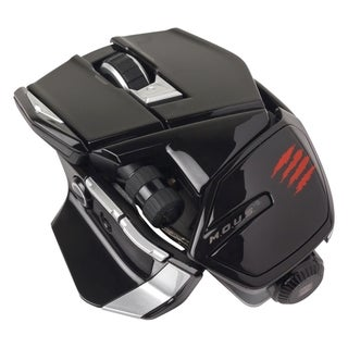 Mad Catz M.O.U.S. 9 Wireless Mouse