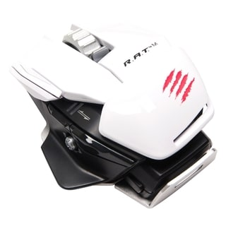 Mad Catz R.A.T. M Wireless Mobile Gaming Mouse