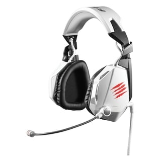 Mad Catz F.R.E.Q.7 Surround Gaming Headset for PC