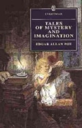 Tales of Mystery and Imagination (Paperback)