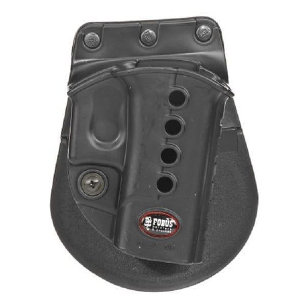 Fobus Glock 17/19/22/23/31/32 Black Holster