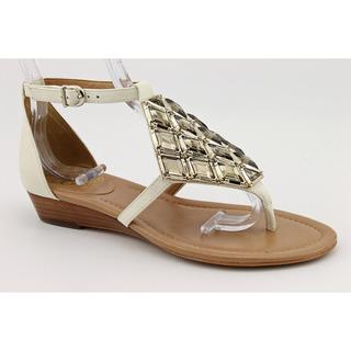 Vince Camuto Women's 'Irell' Leather Sandals (Size 9.5)