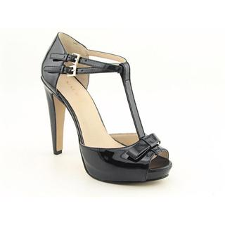 Nine West Women's 'Commandar' Synthetic Sandals (Size 8)
