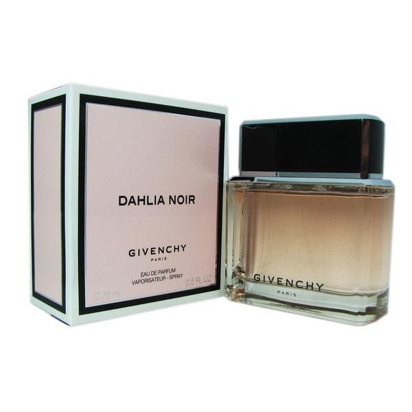 Givenchy Dahlia Noir Women's 2.5-ounce Eau de Parfum Spray