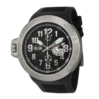Hamilton Men's 'Khaki Field' Titanium Chronograph Watch