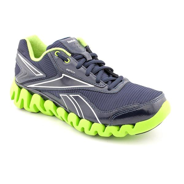 Reebok Men's 'ZigActivate' Synthetic Athletic Shoe (Size 6.5)