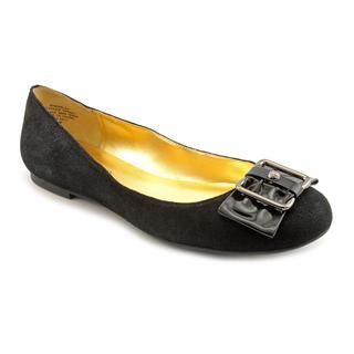 Anne Klein AK Women's 'Marlay' Nubuck Casual Shoes