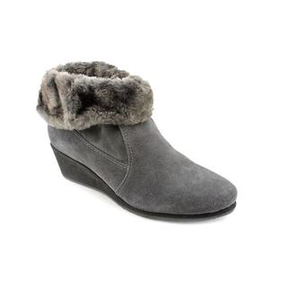Easy Spirit Women's 'Blustery' Regular Suede Boots