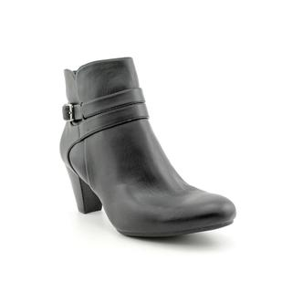 Easy Spirit Women's 'Dandra' Synthetic Boots - Wide