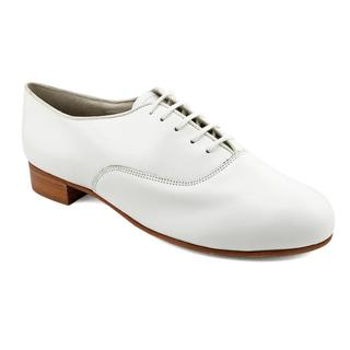 Capezio Men's 'Character' Leather Dress Shoes - Wide