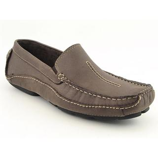 Clarks Men's 'Mansell' Leather Casual Shoes (Size 8.5)