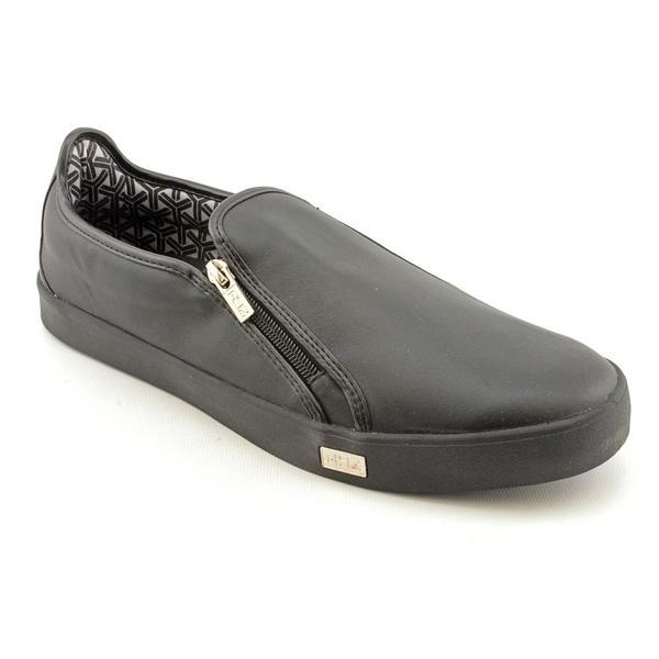 RYZ Men's 'S-G3 Superlow' Leather Casual Shoes