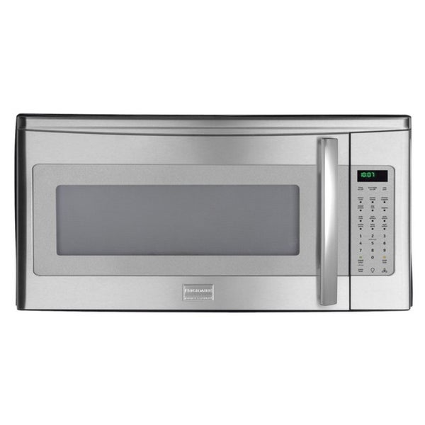 Frigidaire 1.8 cubic Foot Over-the-Range Microwave Oven