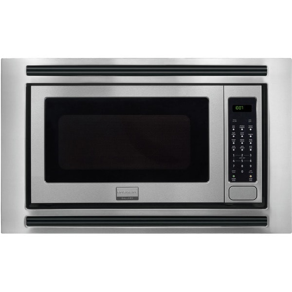 Frigidaire Stainless Gallery 2 Cubic Foot Built-In Microwave 10705133