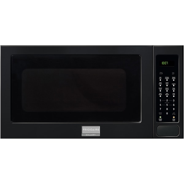 Frigidaire Black Gallery 2 cubic foot Built-In Microwave