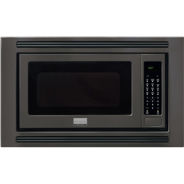 Frigidaire Black Gallery 2 cubic foot Built-In Microwave 10705424