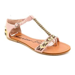 American Rag Women's 'Alilly' Basic Textile Sandals