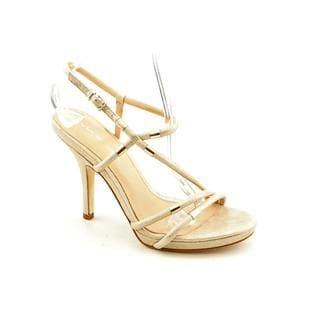 Via Spiga Women's 'Gene' Leather Sandals