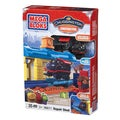 Mega Bloks Chuggington Construction Repair Shed