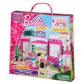 Mega Bloks Barbie Build 'n Style PetShop