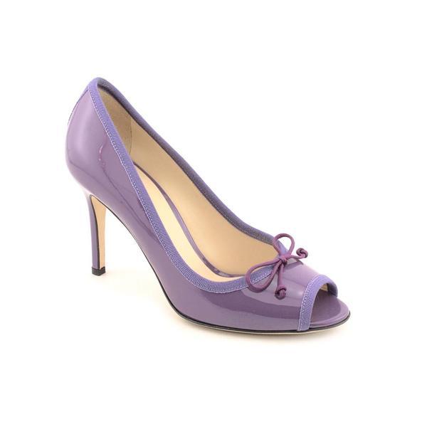 Dolce & Gabbana D&G Women's 'DS3163' Patent Leather Dress Shoes (Size 8)