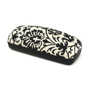 Urban Eyes Women's Jacquard Sunglasses Case
