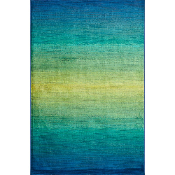 Skye Monet Waterfall Rug (7'7 x 10'5)