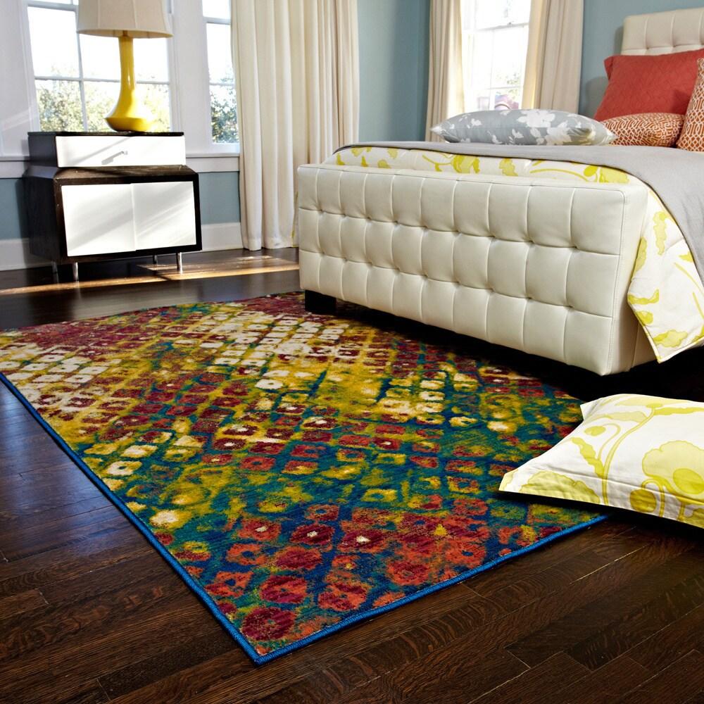 Geometric 5x8   6x9 Area Rugs Buy Area Rugs Online