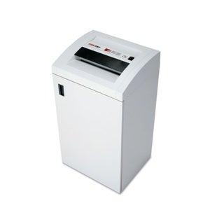 HSM 225.2cc Office Heavy-Duty Cross-Cut Shredder