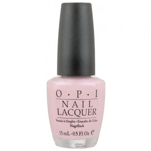 OPI Altar Ego Pink Nail Lacquer
