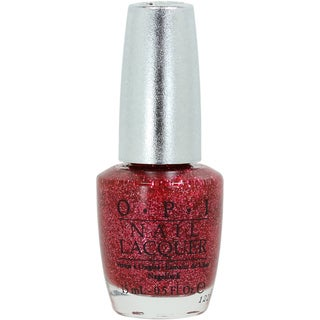 OPI Designer Series Bold Red Nail Lacquer
