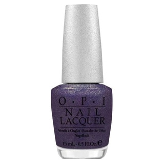 OPI Designer Series Mystery Violet Nail Lacquer