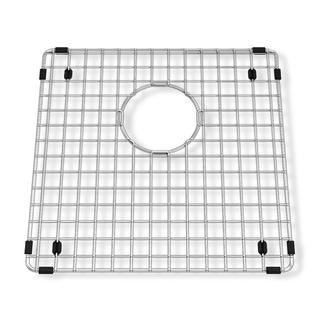 Prevoir 14.25-inch Square Kitchen Stainless Steel Sink Grid